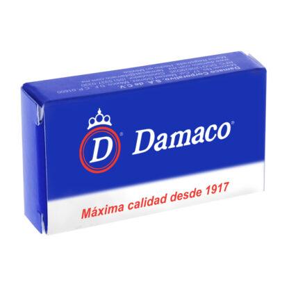 Caja con 50 pasadores para cabello Damaco
