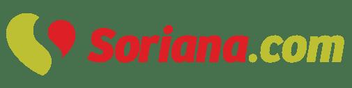 Logotipo Soriana.com